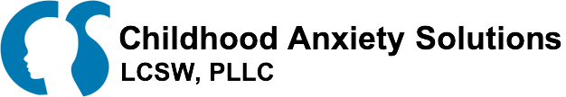 Childhood Anxiety Solutions, LCSW, PLLC logo