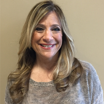 Melissa Goldstein, LMSW