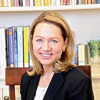 Sarah Anton, LMSW